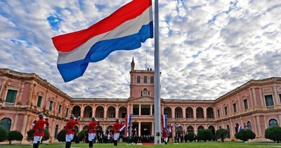 Paraguay está entre los países más pacíficos del mundo, según estudio