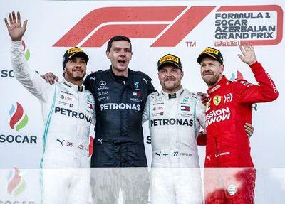 Hamilton quiere impulsar más diversidad en la F1