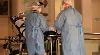 En un día, Brasil supera sus muertos por covid-19 con otros 54 mil casos