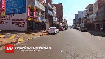 COMERCIANTES NO PUEDEN ACCEDER A CRÉDITOS PORQUE EBY RETRASA TÍTULOS DE LOCALES