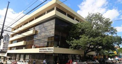 Trabajo e IPS llegan a acuerdo tras polémica por declaraciones de Bacigalupo