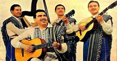 """Luis Alberto del Paraná en Amazon: """"Para la música paraguaya es muy importante"""""""