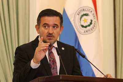 Disposición constitucional enterró el voto de censura a Petta