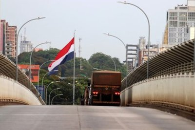 Con respuesta rápida, aislamiento geográfico y cierre de fronteras, Paraguay logra contener al virus