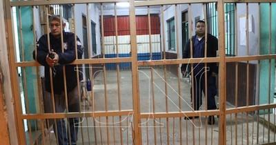 Imputan a recluso que mató a otro interno de Tacumbú