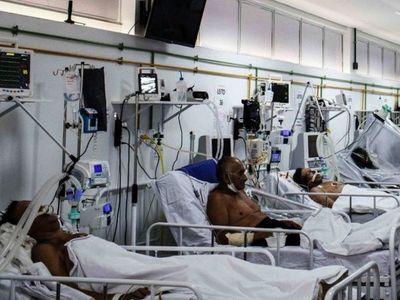 Salud reportó 17 nuevos casos positivos, todos con nexo