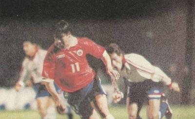 HOY / La Albirroja levanta la Copa Centenario de Chile
