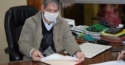 Gobierno Municipal emitió comunicado relacionado a las acusaciones del concejal Peralta