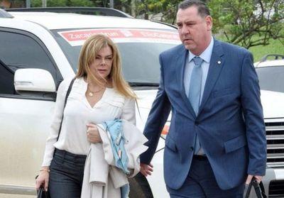 Blanquean a Zacarías y McLeod en caso de desfalco de G. 1.200 millones