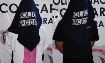 Dos jóvenes se resisten a un control policial y son reducidos tras golpear a dos agentes – Diario TNPRESS