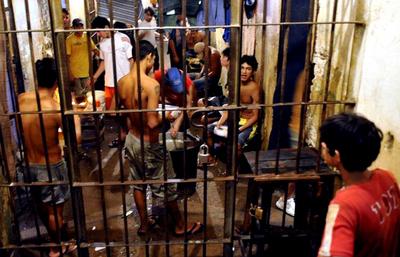 Dos casos de Covid-19 en Cárcel de Ciudad del Este