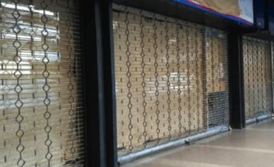 Empresarios fronterizos piden congelar sus deudas durante la pandemia