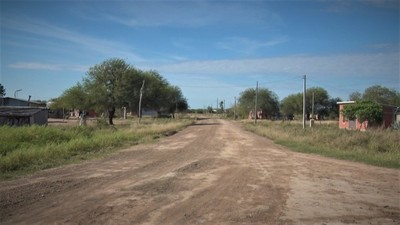 Municipalidad de Irala realizó perfiladas superficiales en comunidad indígena El Estribo