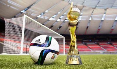 Japón retira candidatura al Mundial de Fútbol Femenino 2023
