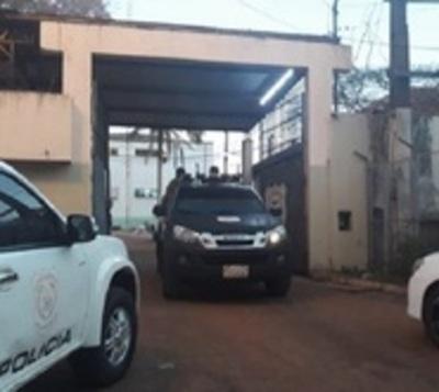 No descartan un brote de covid-19 en la cárcel de Ciudad del Este