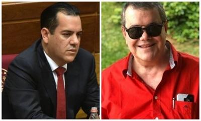 """""""Rodolfito"""" visitó a su papá, según Friedmann"""