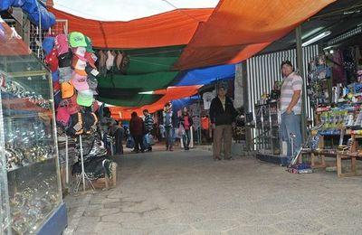 Comerciantes de Alberdi también claman al Gobierno por ayuda