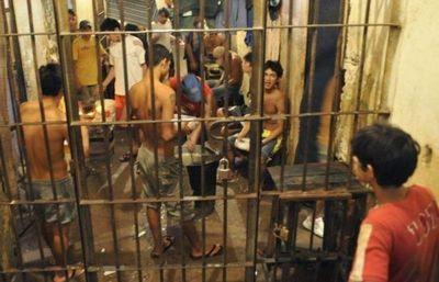 Dos casos de COVID en el Penal de Ciudad del Este