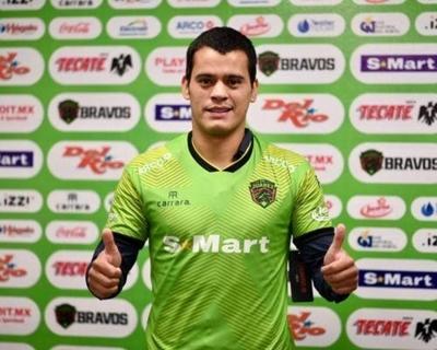 HOY / Palmeiras acciona contra Olimpia por la venta de William Mendieta