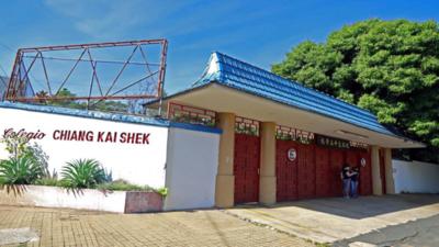 MEC dispuso la intervención del colegio privado Chiang Kai Sek