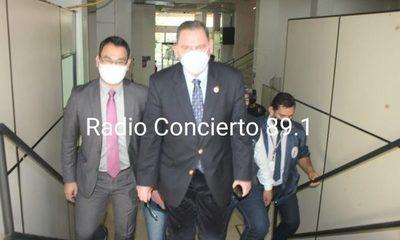 Fiscales apelarán decisión del Juzgado de blanqueo al clan Zacarías