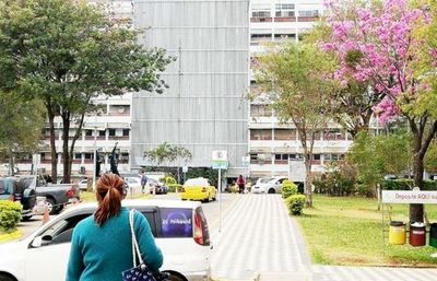 IPS planifica cirugía de separación de siameses