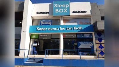 Colchones enrollables: marca argentina SleepBox llegó al país con una propuesta diferente