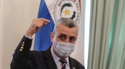 No existe ningún proyecto de privatización de la ANDE por el Ejecutivo, aseguró Villamayor