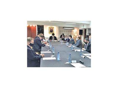 RREE  coordina con otros ministerios la etapa pospandemia