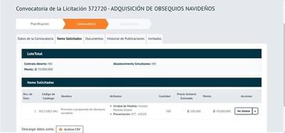 Miguel Prieto comprará OBSEQUIOS NAVIDEÑOS con dinero de la ciudadanía