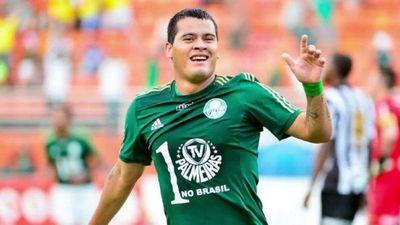 Palmeiras recurre a FIFA para cobrarle a Olimpia