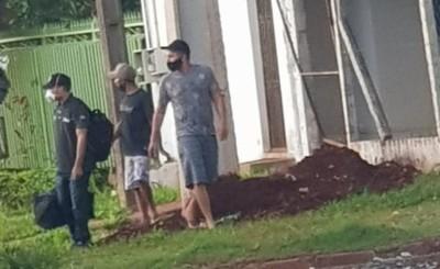 Brasileños son expulsados por ingresar de forma ilegal al país