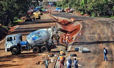 Obras del multiviaducto avanzan y prevén habilitación de la Ruta PY 02 para agosto – Diario TNPRESS