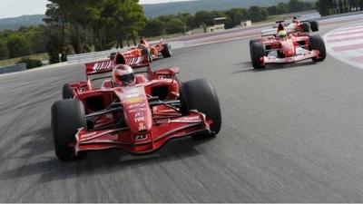 HOY / La Fórmula 1 centra su actividad en Europa