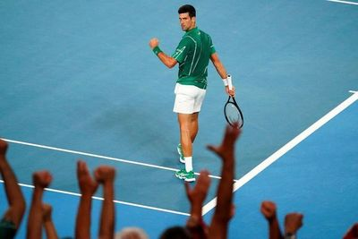 Novak Djokovic dio positivo al coronavirus