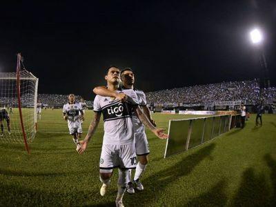 La nueva propuesta de Olimpia a Palmeiras