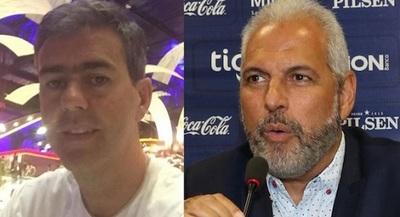 Insólito: Regis agradeció de Juan José Zapag