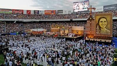 Se cumplen 2 años de la beatificación de Chiquitunga – Prensa 5