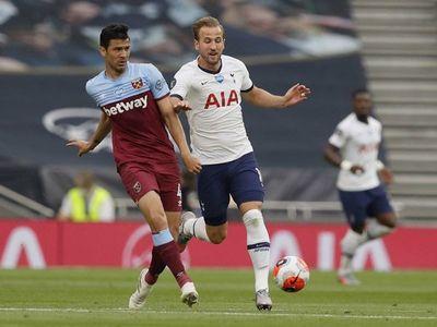 Fabián Balbuena reaparece en el West Ham