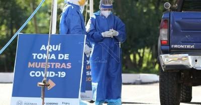COVID-19: el importante trabajo de bioquímicos durante la pandemia