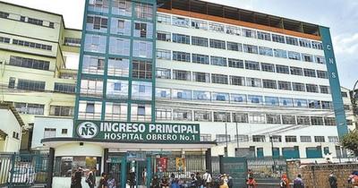 Hospitales de Bolivia cerca del colapso por pacientes de coronavirus