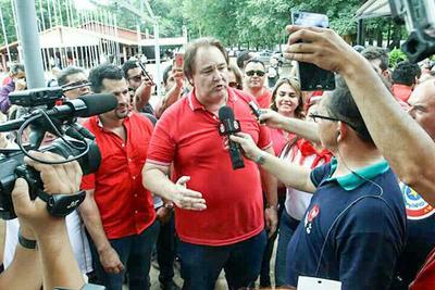 Roberto González Vaesken gano sin que la mayoría le vote