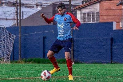 Cerro intensifica los trabajos y ya piensa en prácticas de fútbol
