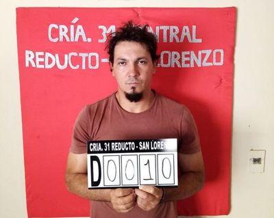 Detienen a presunto autor de masacre en estancia Taguató del Chaco