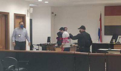 Condenan a 18 años de cárcel a Sujeto que mato a su propio Hermano.