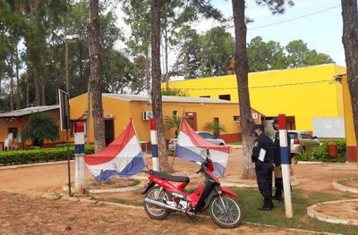 26 connacionales ingresaron para guardar cuarentena en el Colegio de Policía – Prensa 5