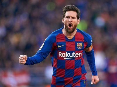 Leo Messi cumple 33 años siendo un jugador de un solo club