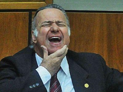 González Daher salió de la función pública con más de 90 inmuebles