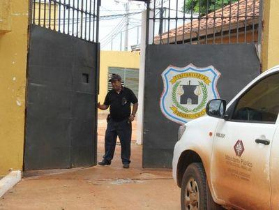 Un centenar de Covid-19 positivos en la cárcel de CDE