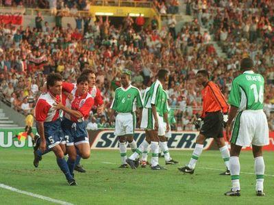 22 años del gol más rápido de Paraguay en una Copa del Mundo